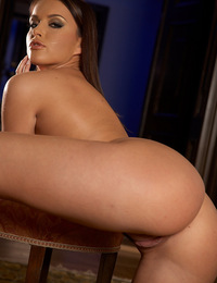 All nasty Marketa gives us another show with her curvy breasts and ass that just never quit. - Marketa A - Gratiosa