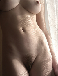 Narkiss has a firm ass and a natural bush, she has all the sexual tools to fix any problems. - Narkiss - Accomodate