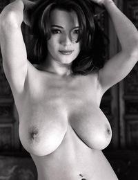 DanielleRiley-35mmPlayboymodel!